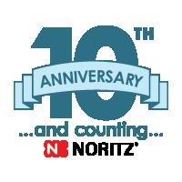 Noritz 10-year Anniversary