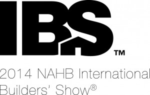 2014 NAHB International Builders Show Logo
