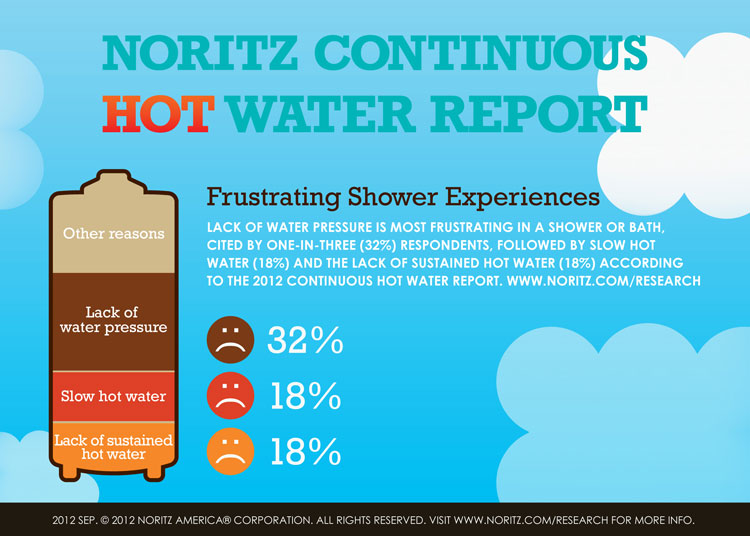 Noritz Continuous Hot Water Report