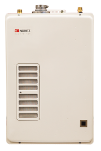 Tankless Water Heater EZTR