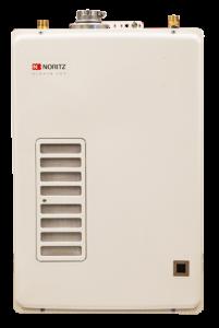 Tankless Water Heater EZTR