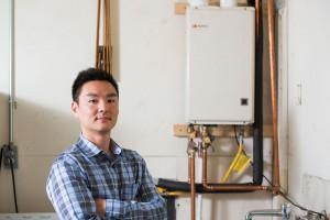 Noritz Water Heater Rebate