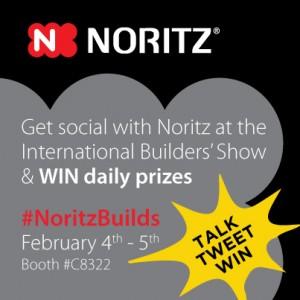 Noritz-IBS-Special-Event-Promo