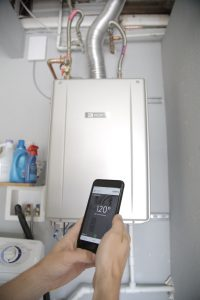 Noritz EZ98 WIFI Tankless Water Heater