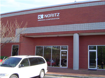 Noritz America Atlanta Office