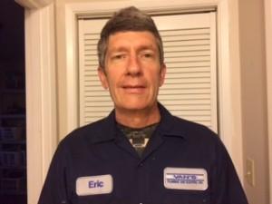 Eric Stomerson Van's Plumbing & Electric, Inc.