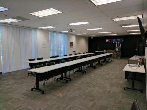 Noritz Training Facility