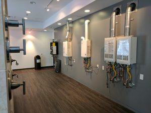 Noritz Training Facilities