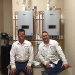 Benjamin Franklin Plumbing Talks About The Value of Noritz Tankless