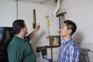 Myths About The Tankless Water Heater