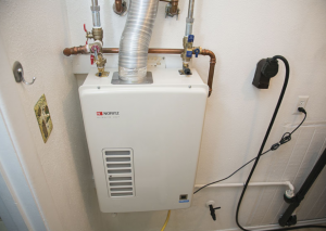 Noritz Tankless Water Heater Myths Part 3