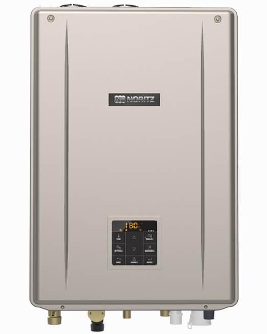 combination boiler nrcb180 | noritz | noritz