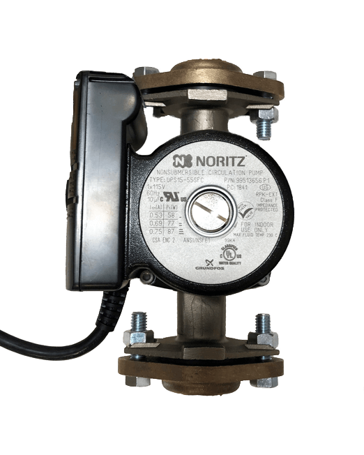 rpk-ext external pump kit | noritz