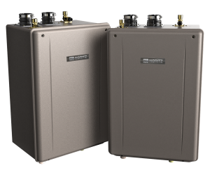 Four Myths of Tankless Water Heaters | Noritz